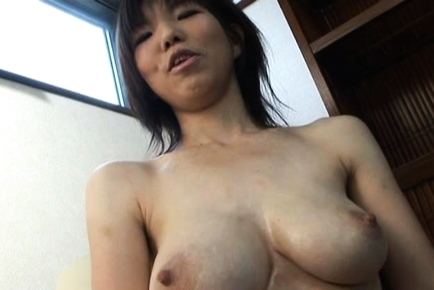 Aya Hot Asian milf enjoys lots of sex