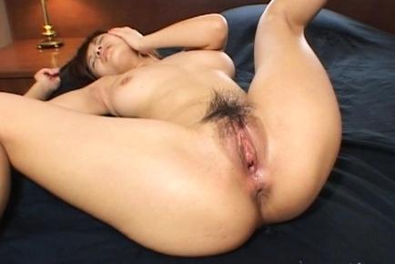 Juri Matsuzaka Hot Asian chick gets a hard fucking on film