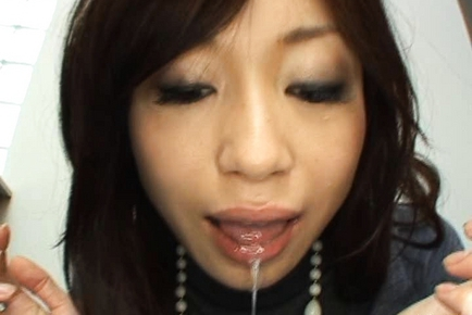 Japanese housewives enjoy lots