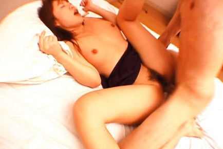 Rei himekawa. Rei Himekawa Asian in sailor gal uniform licks and rubs shlong